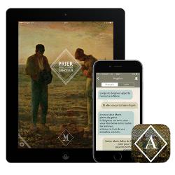App Angelus - iOS