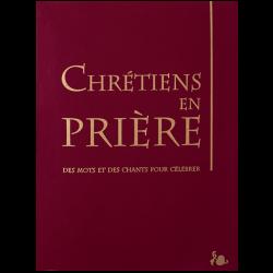 Chrétiens en prière