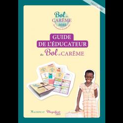Guide de l'éducateur