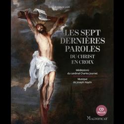 Les Sept dernières paroles du Christ en Croix