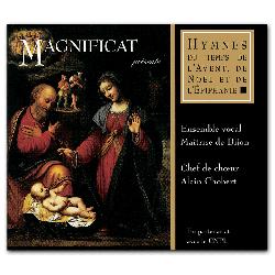 Les hymnes de l'Avent, de Noël et de l'Épiphanie