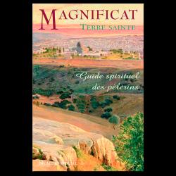 Magnificat Terre sainte
