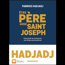 Etre père avec Saint Joseph - Apple books