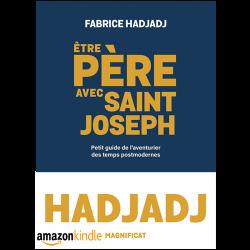 Etre père avec Saint Joseph - Kindle