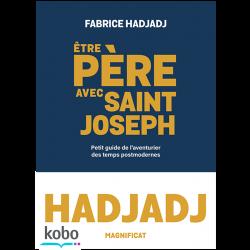 Etre père avec Saint Joseph - Kobo