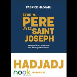 Etre père avec Saint Joseph - Nook