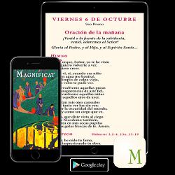 Magnificat App en Español - Android