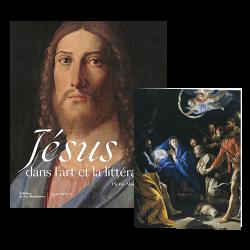 Jésus dans l'art et la littérature