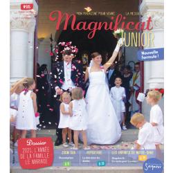 Magnificat Junior n°165
