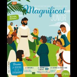 Magnificat Junior n°166
