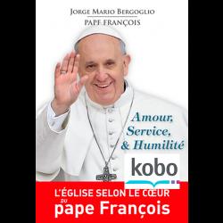 Amour, Service et Humilité - Kobo