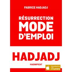 Résurrection, mode d'emploi - iBook