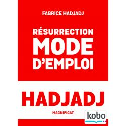 Résurrection, mode d'emploi - Kobo